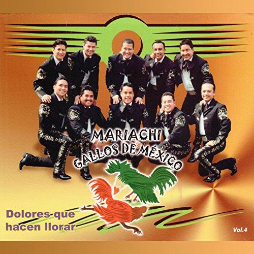 .com: Popurri Duranguense: Mariachi Gallos De Mexico: MP3 Downloads