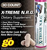 Cheap X-Treme (Extreme) N.R.G. Dietary Weight Loss Supplement