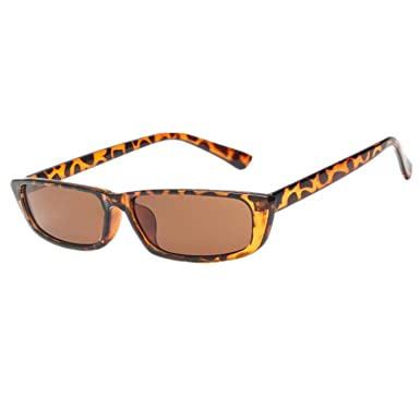 OULN1Y Gafas de sol Vintage Cat Eye Sunglasses Women Fashion ...