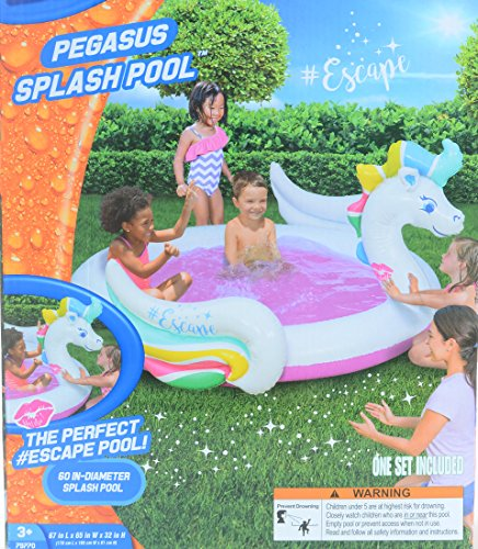 BANZAI 79770 Splash Pool