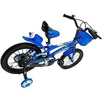 """Megastar - See Baby Bike For kids with basket 18"""""""