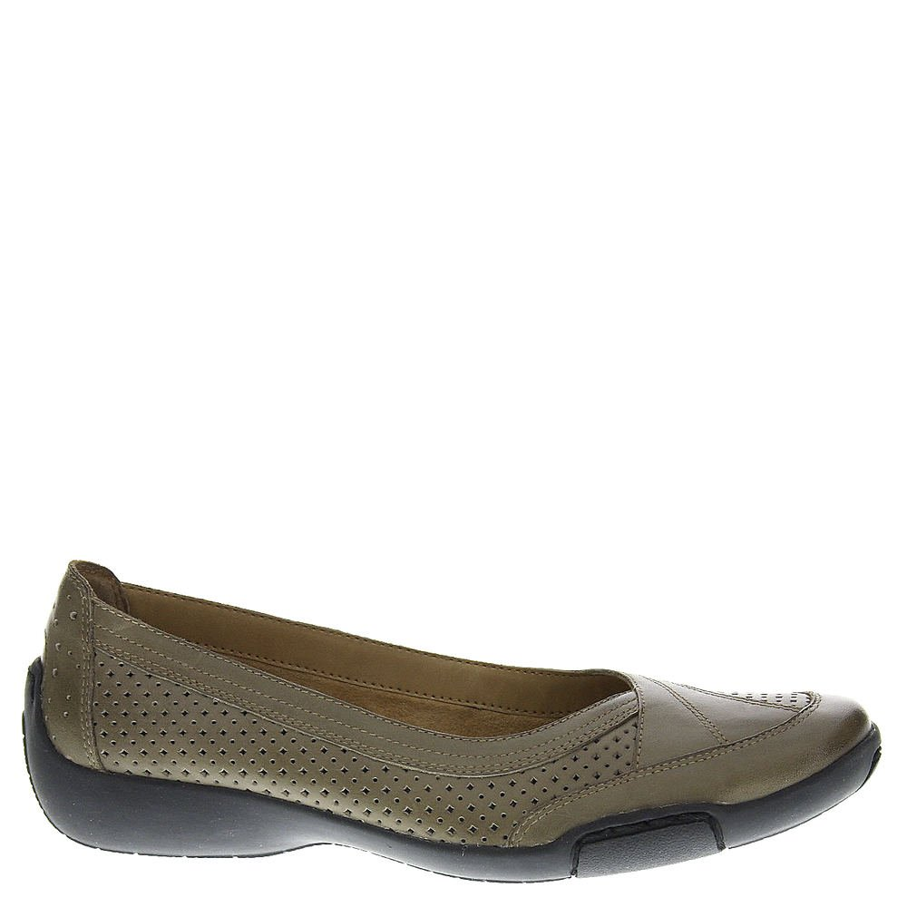 Auditions Verona II Women's Slip On B00IZL9XCW 7 E US|Taupe