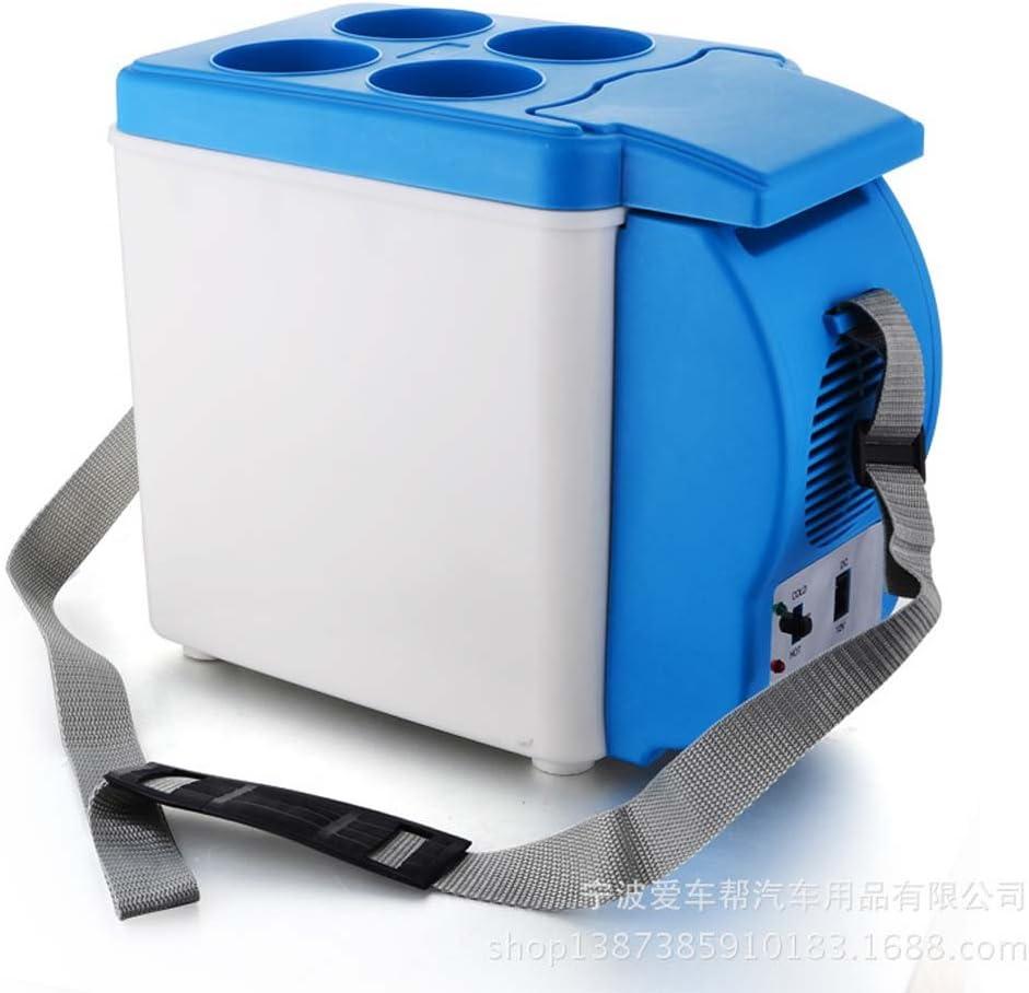 DSHBB Refrigerador del Coche Mini, Congelador, Compresor del ...