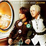 Knock beautiful smile(初回生産限定盤)