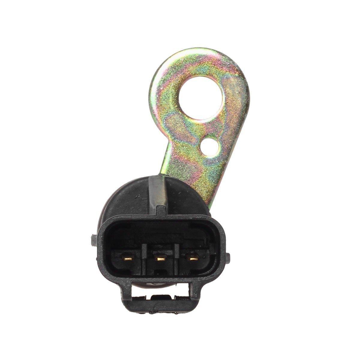 AUTEX 1pc Throttle Position Sensor TPS /& Crankshaft Position Sensor TH190 PC284 Compatible with Dodge Dakota /& Durango /& Ram 1500// Jeep Commander /& Grand Cherokee//Mitsubishi Raider 1999-2007