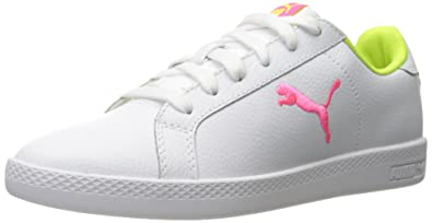 PUMA Womens Smash Cat L Wns Fashion Sneaker  FC9RNG4UE