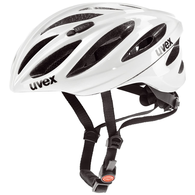 Uvex Boss Race Casco ciclismo