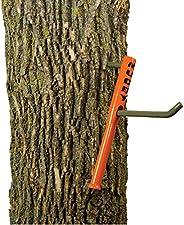 Muddy Outdoors Tree Step Sledge, Orange