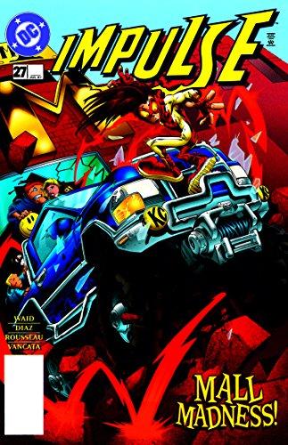 Impulse (1995-) #27