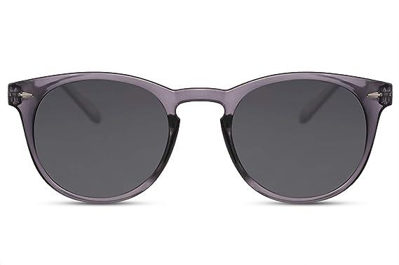 Cheapass Gafas de Sol Adorables Redondas Frame Many Colourways Diseño Moderno protección UV400 Hombres Mujer