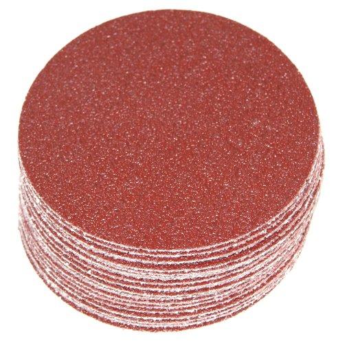 (Festool 499085 P40 Grit Rubin 2 Abrasives for RAS 115 Sander )