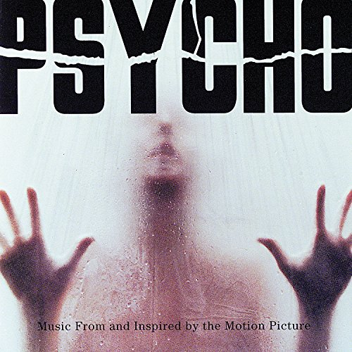 Psycho-Music From and Inspired...