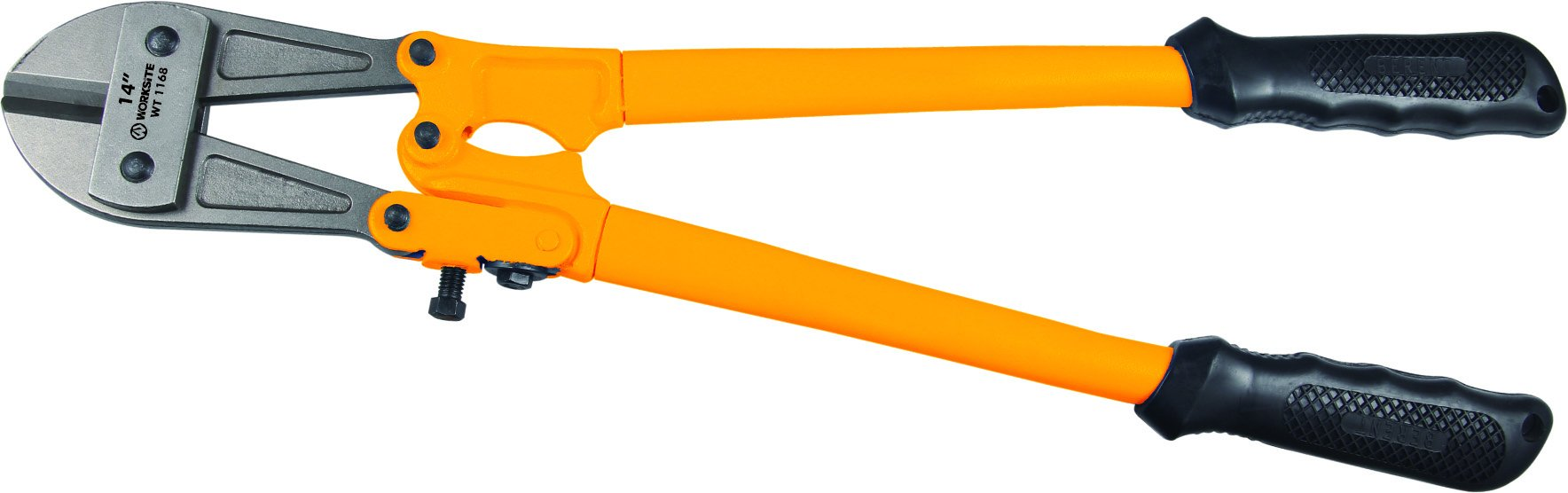 Altocraft USA WT1168 Worksite Heavy Duty Bolt Cutters, 14''