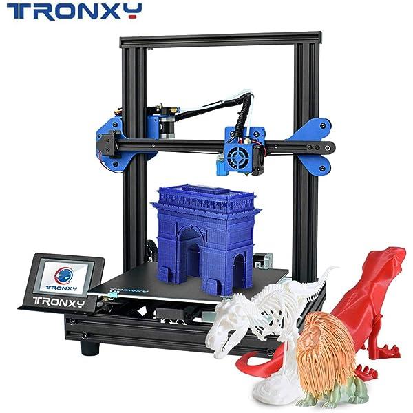 TRONXY XY-3 3D Printer 310310330 Semi-Assembled with ...