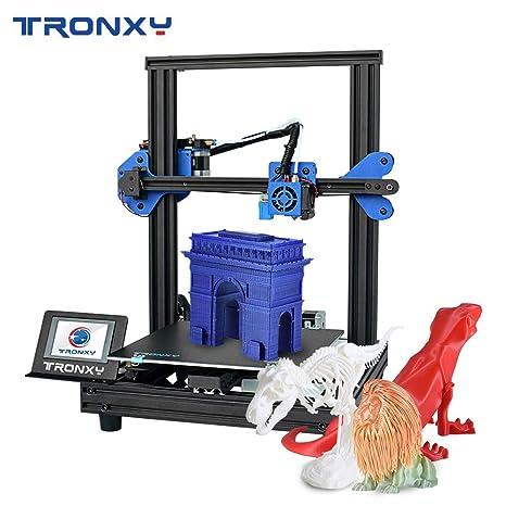 Amazon.com: Aibecy TRONXY XY-2 Pro - Kit de impresora 3D de ...