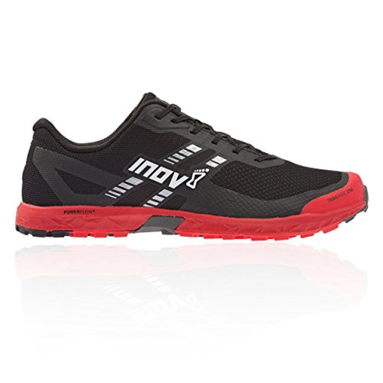 Inov8 Men's Trailroc 270 Trail Running Shoes & Workout Visor Bundle B074P82DRF