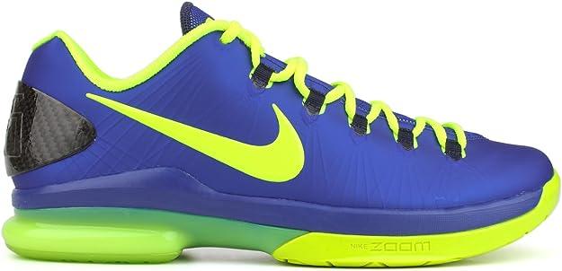 Nike KD V Elite Lam Nike Baloncesto Elite Serie 585386 – 400 ...