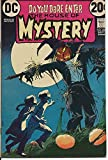 img - for House of Mystery #206 book / textbook / text book