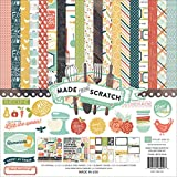 Echo Park Paper Collection Kit 12-Inchx12-Inch-Made From Scratch