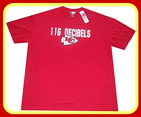 low priced 5970f a1889 Amazon.com : KANSAS CITY CHIEFS TEE SHIRT NFL 3X & 4X RARE ...