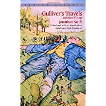 Gulliver's Travels and Other Writings (Bantam Classics)