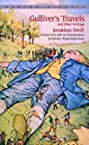 Gulliver's Travels and Other Writings, Jonathan Swift, 055321232X