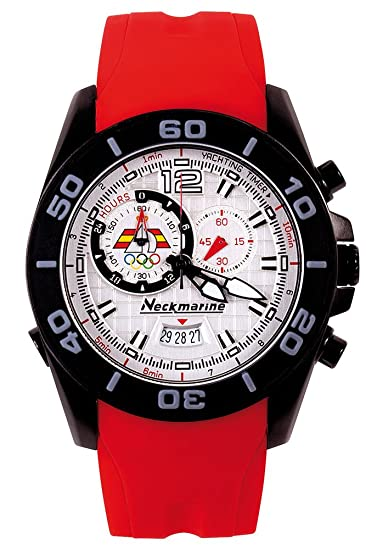 Reloj de caballero Neckmarine NM-X1850J02