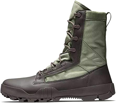 nike canvas boots