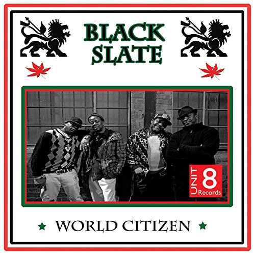 Black Slate - The Best Reggae Album - Zortam Music