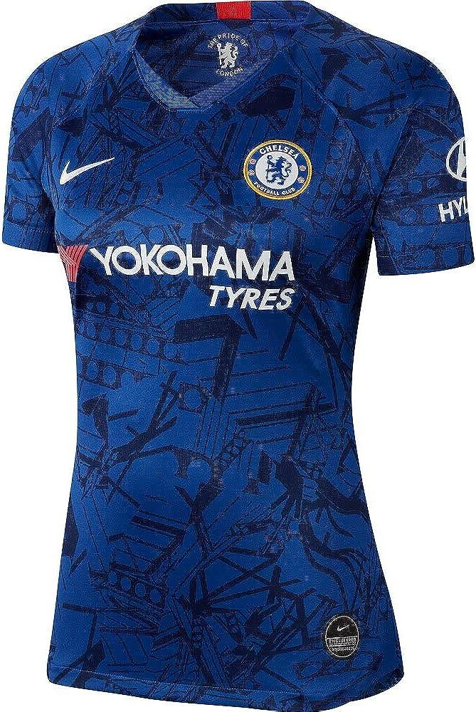 Nike Chelsea Home Womens Jersey 2019-2020