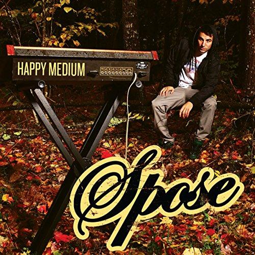 Happy Medium (Deluxe Edition) ...