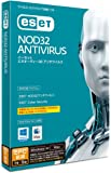 ESET NOD32 アンチウイルス (最新版) | 5PC 1年 | Win/Mac対応