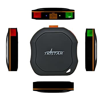 Tkstar Mini Waterproof Real Time Gps Tracker Car Gsm Agps Tracking System For Pets Dog Cat