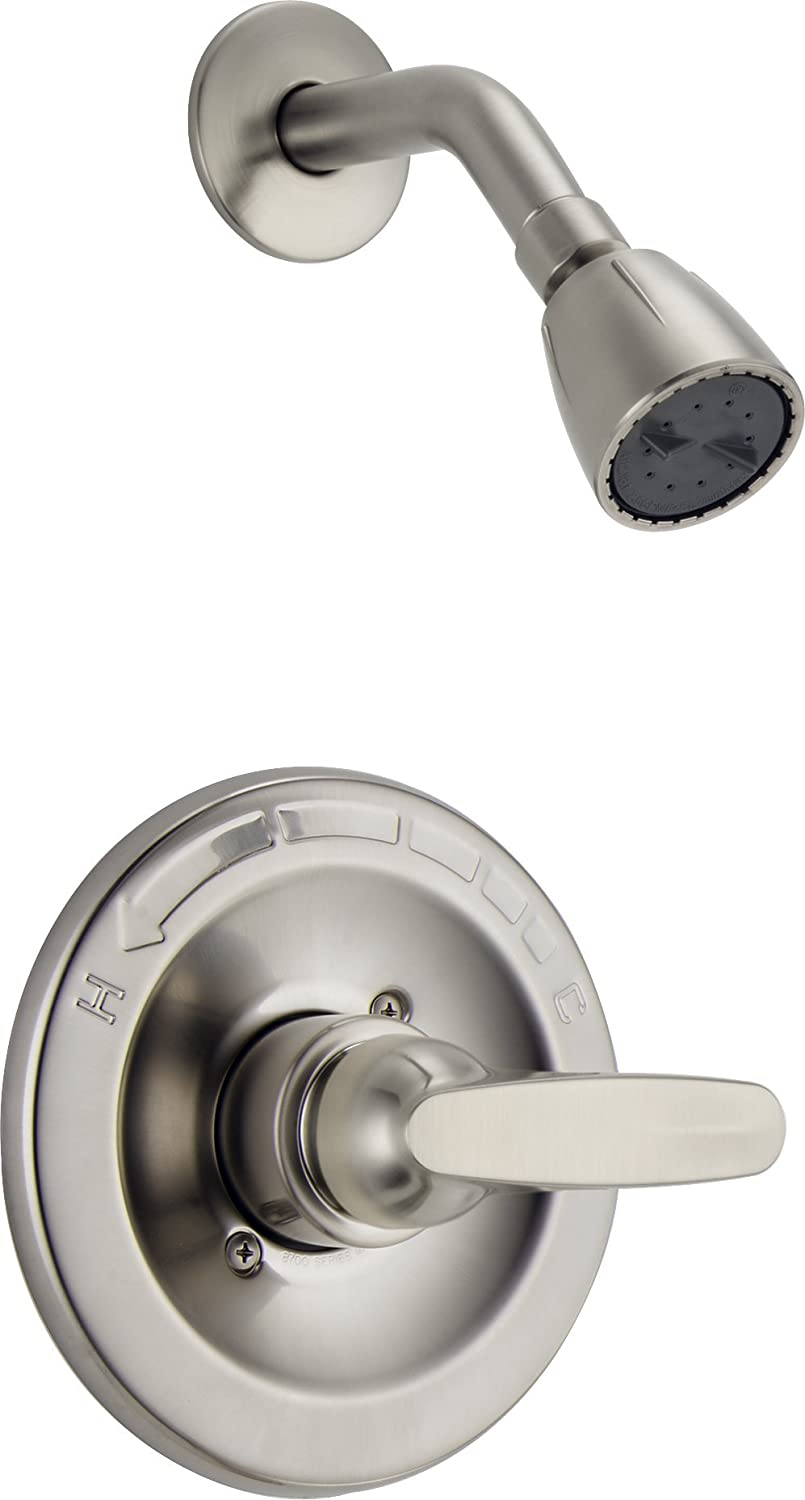 Delta Foundations BT13210-SS Monitor 13 Series Shower Trim, Stainless