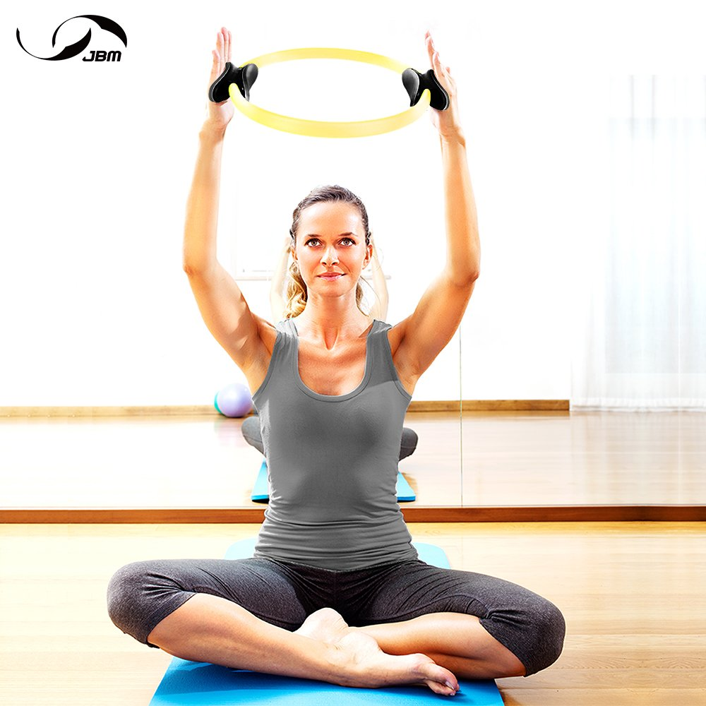 Before You Choose Buy a Pilates Ring images