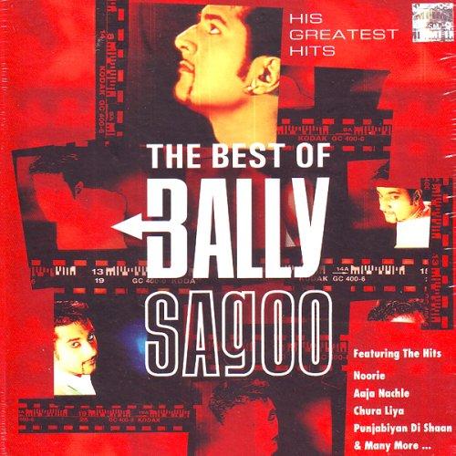 The Best Of Bally Sagoo