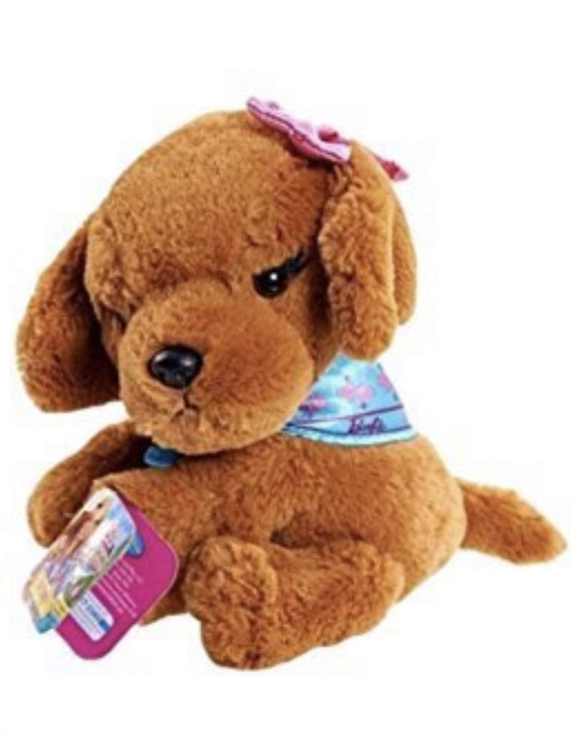 Barbie Puppy Adventure Plush - Marronee