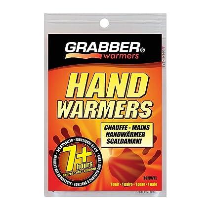 Amazon.com: Grabber calentadores de manos 7 + Hour – Super ...