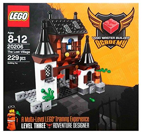 LEGO Builder 20206 Adventure Designer