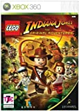Lego Indiana Jones : the original adventure [import anglais]