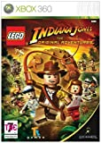Lego Indiana Jones Original Adventures