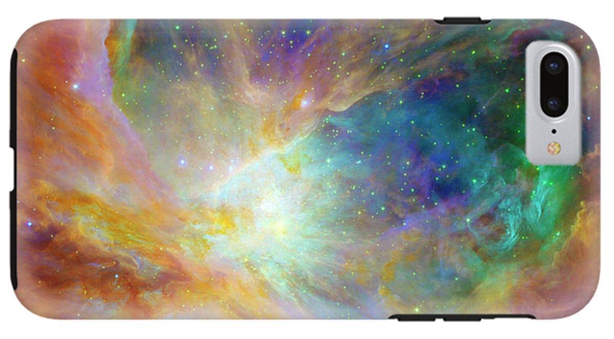 iPhone 8 Plus Case ''The Hatchery'' by Pixels by Pixels