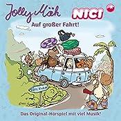 Jolly Mäh auf großer Fahrt | Marcell Gödde