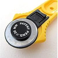 Cuchillas de corte giratorias de 45 mm o