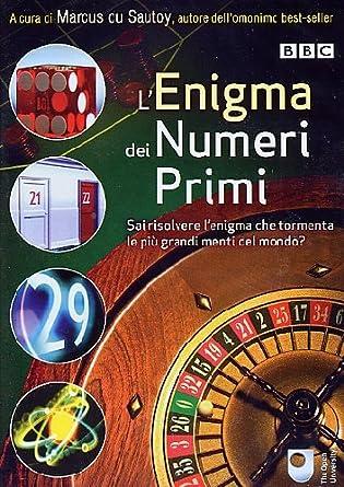 l'enigma dei numeri primi epub