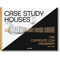 Case Study Houses The Complete