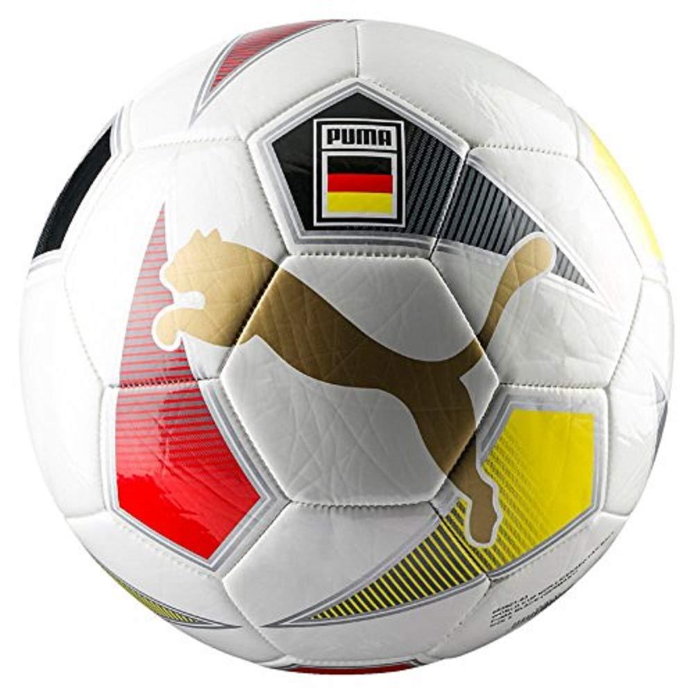 Puma World Cup Non Licensed Fan de Fútbol, PUMA Black de (Alemania ...