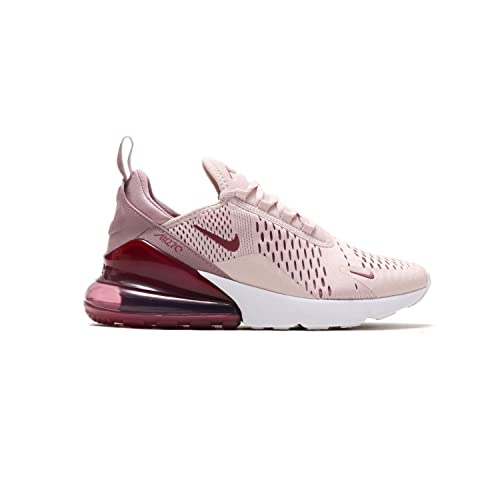 Zapatillas Nike - W Air MAX 270 Rosa/Granate/Rosa Talla: 40,5: Amazon.es: Zapatos y complementos