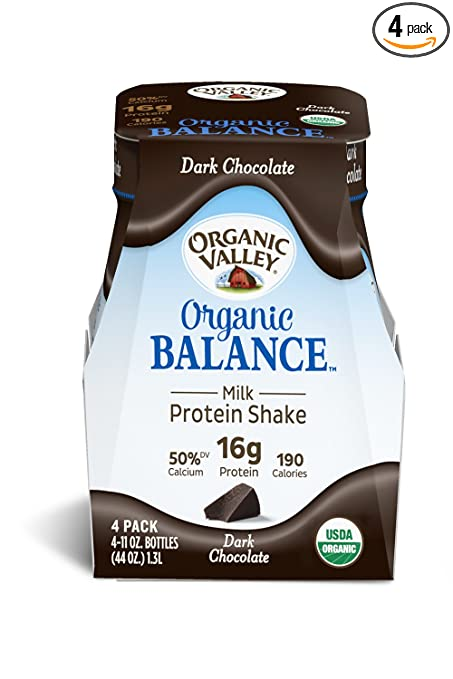 Organic Valley, Organic Balance