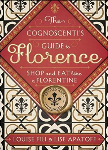 the cognoscenti's guide to florence